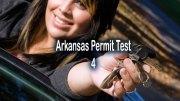 Arkansas Learner's Permit Test 4-4