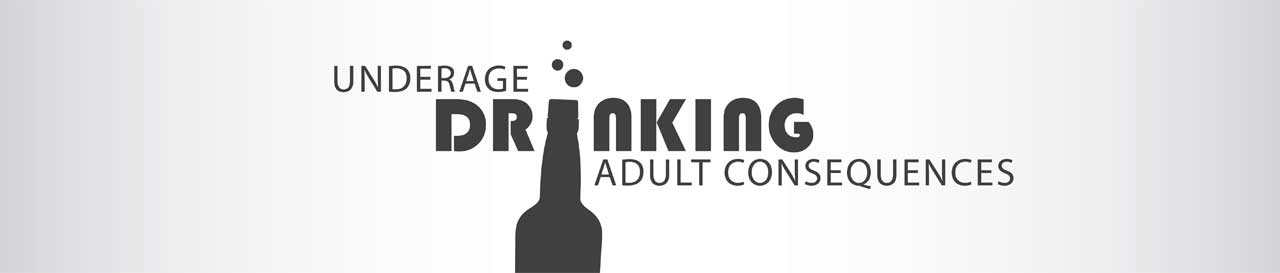 Underage drinking - what is it?