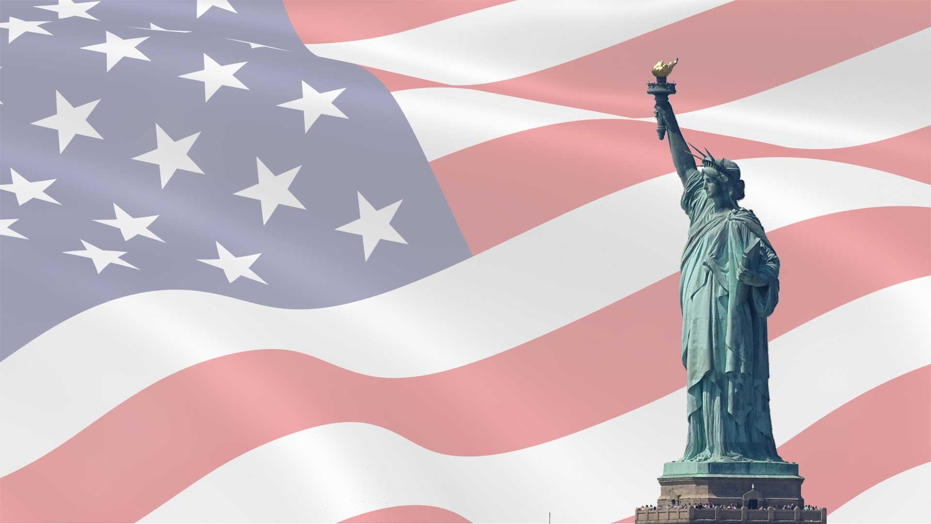 Statue of Liberty - Copyright: Xzelenz Media