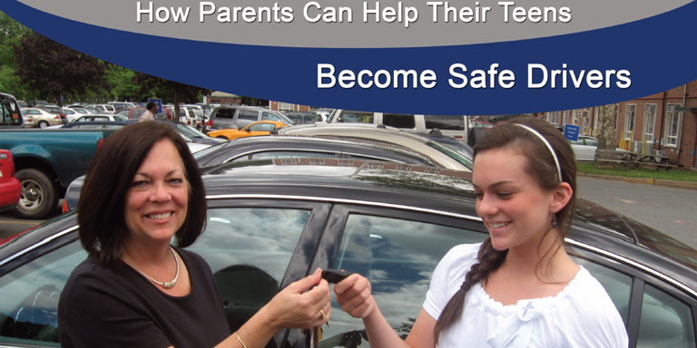 Connecticut DMV Parent Guide