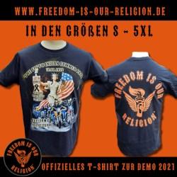 T-Shirt2021