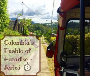 Jericó Colombia