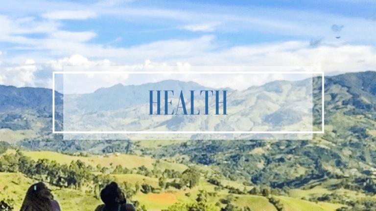 health affirmations