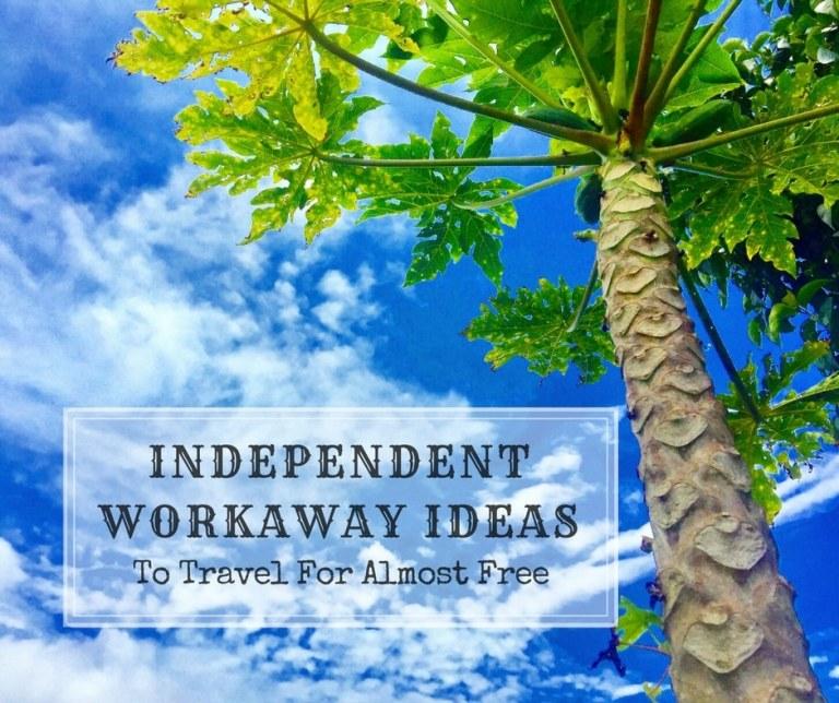 workaway ideas