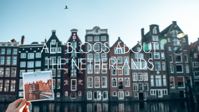 The Netherlands Travel