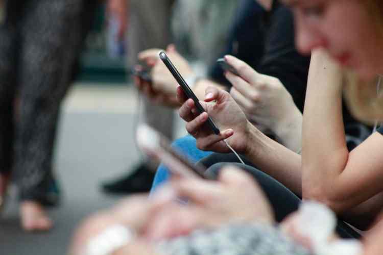 Digital wellness - screen time