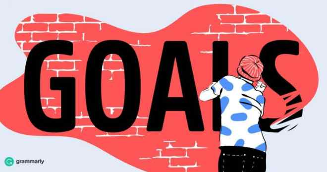 Goal setting language