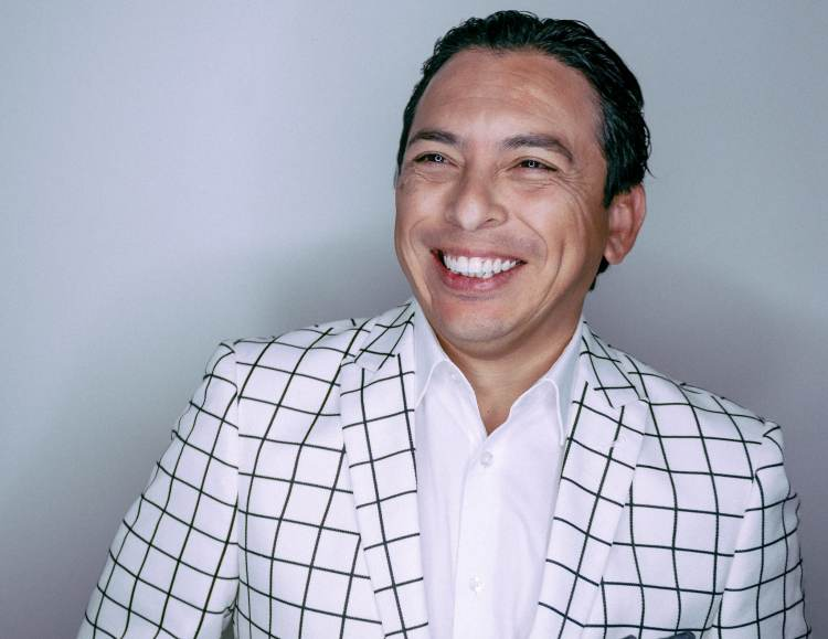Brian Solis author of Lifescale