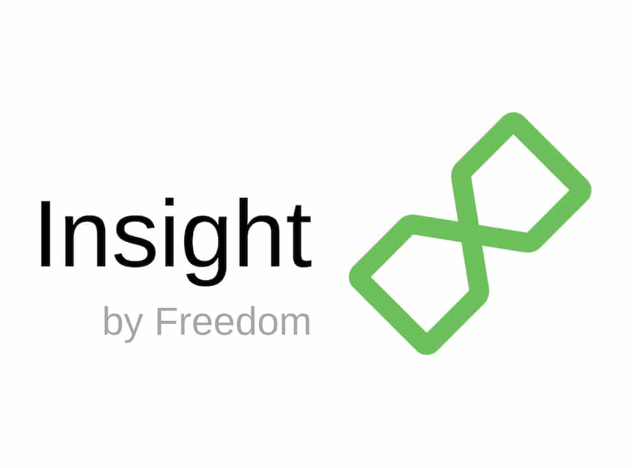 Insight by Freedom - time tracker