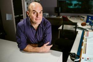 Peter Sagal of NPR