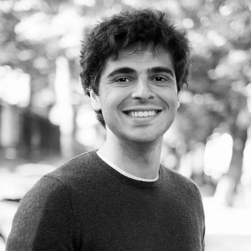Emmanuel Nataf - co-founder of Reedsy