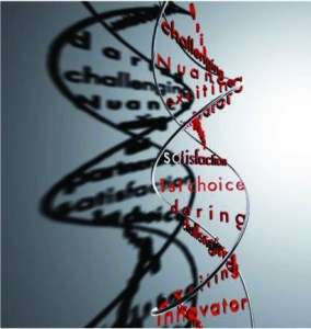 DNA of a business model
