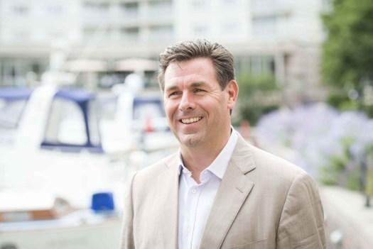 Geoff Hudson-Searle