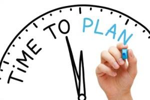 Time to Plan!