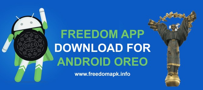 freedom apk for android oreo