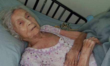 An ALF tragedy: COVID didn't kill Rita at age 95, despair and loneliness did