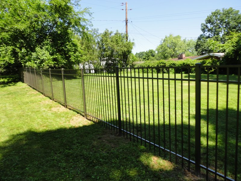 Choosing The Right Type Of Fence For Your Home