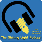 Profile picture of The Shining Light Podcast