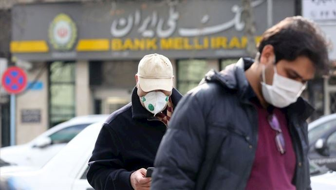 Iran coronavirus update: Over 41,000 deaths, cases rising in eight provinces