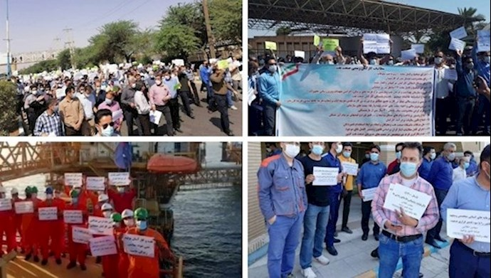 Iran: Protests in several cities over economic grievances as elections near