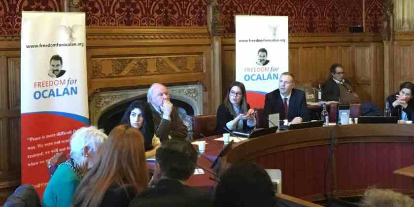 Turkey's war against Öcalan's direct democracy project in the Middle East