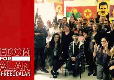The struggle against isolation continues as the hunger strike ends