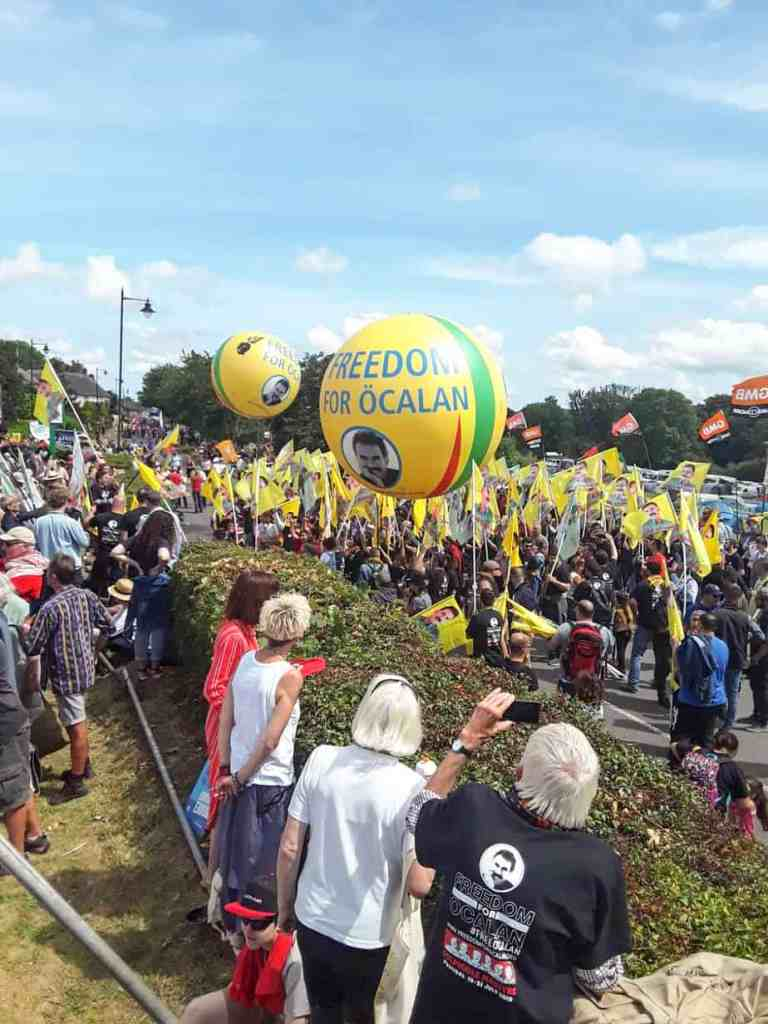 Tolpuddle Martyrs Festival 2019