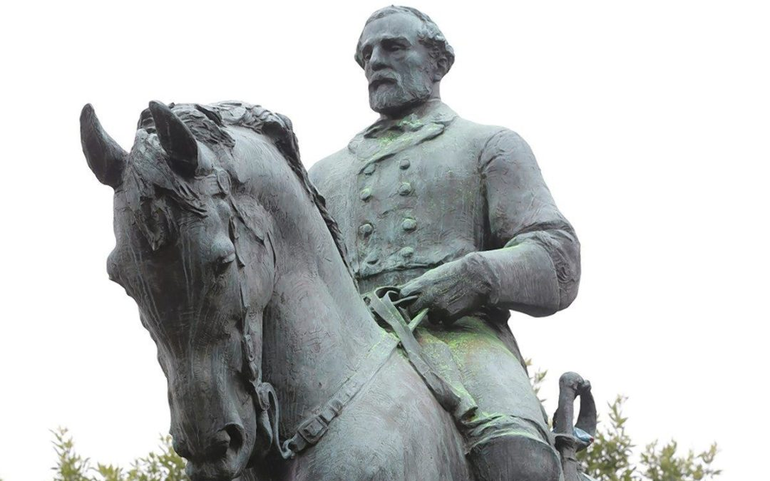Postmodernism, Deconstructionism and Robert E. Lee