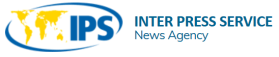 Logo - IPSNewsService