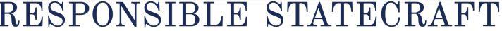 Logo - Responsible Statecraft