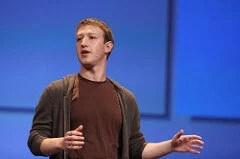 Mark Zuckerberg Facebook Hacker