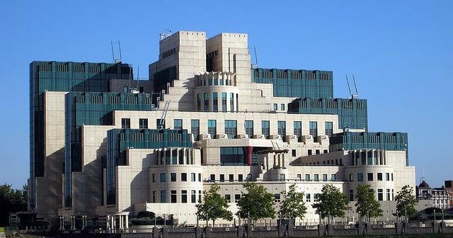 Security Agencies London