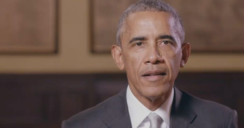 Obama's Disrespect of our Founding Fathers Will Ruin Your Day