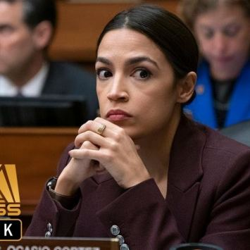 BOMBSHELL! Ocasio-Cortez Could Be Facing Jail Time
