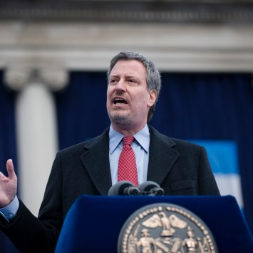 New York City Takes Tyranny to New Level with End Times-Like Policy