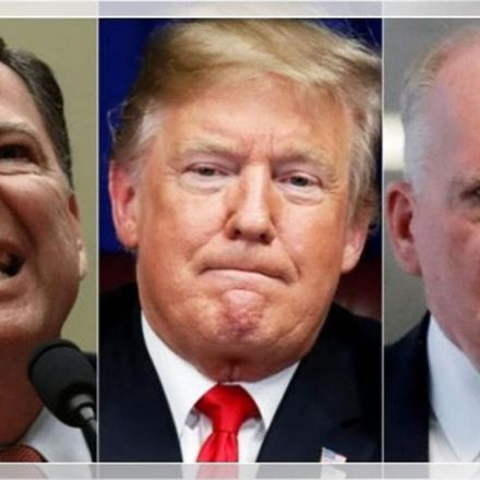 BOOM! Trump Releases Names for TREASON Charges Involved In Spygate [VIDEO]