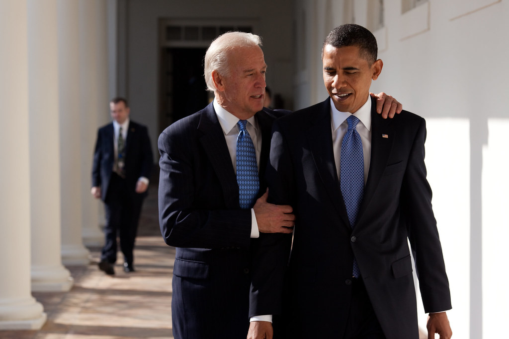 """Obama Admin Hid Evidence of Biden Corruption"" Says Former State Department Inspector General"