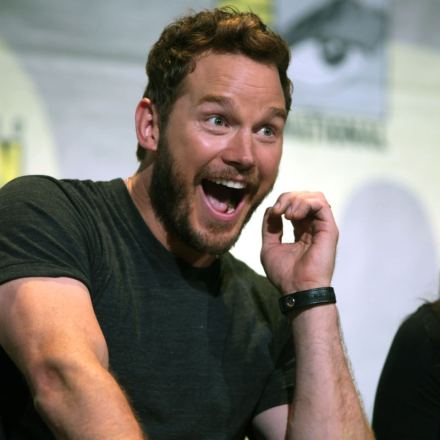 """Snowflakes Bully Chris Pratt and Label Him As """"White Supremacist"""" Over His T-Shirt"""