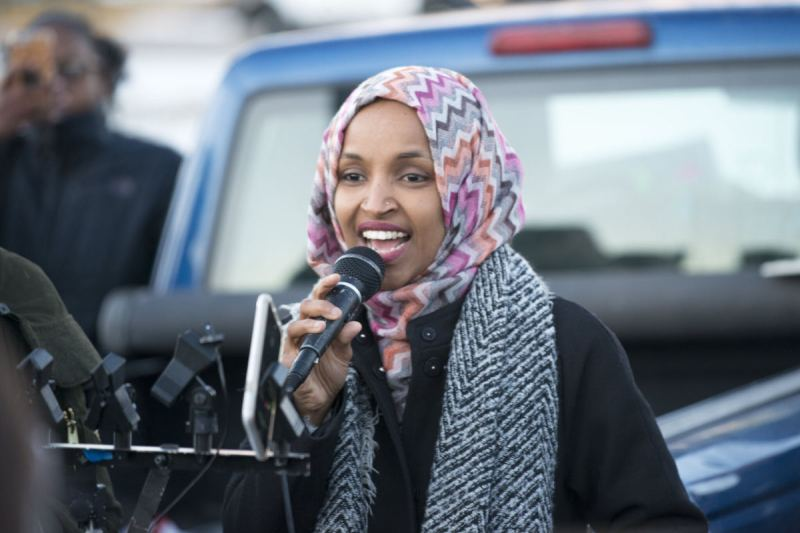 Ilhan Omar Faces Blowback For Refusing To Recognize Armenian Genocide