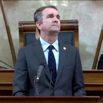 HYPOCRISY ALERT! Democrats Once Calling For Northam to Resign Now Taking Donations From Him