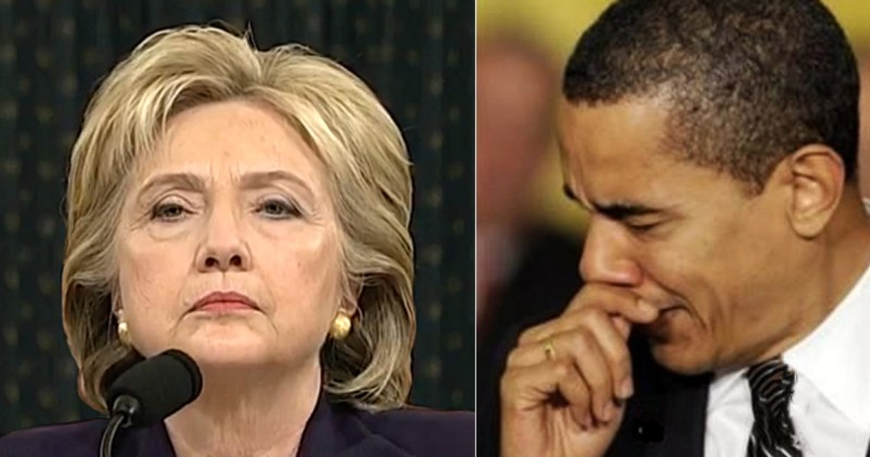 BOOM! Proof Obama Administration LIED About Benghazi and Tried to Change Story