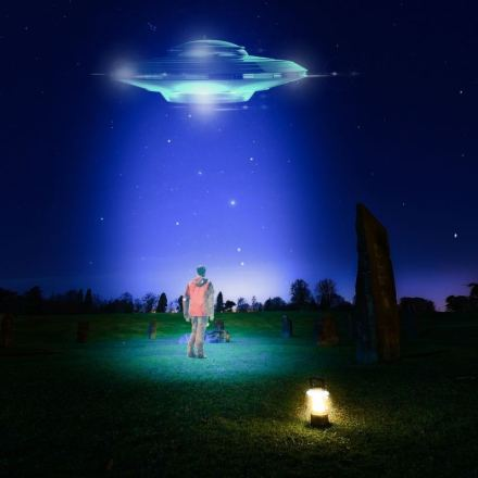 Navy Verifies UFO Videos Are Real, Shouldn't Have Been Released