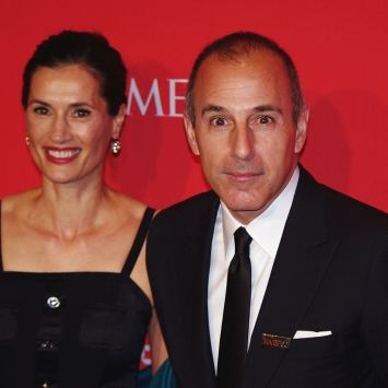Matt Lauer Finally Takes The Offense In Rape Accusations…Gives ALL The Dirty Details