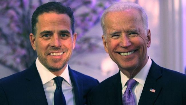 Burisma Owner To Be Indicted Obama Linked Money Laundering Scheme of $7.4 Billion, Hunter Biden IS Involved