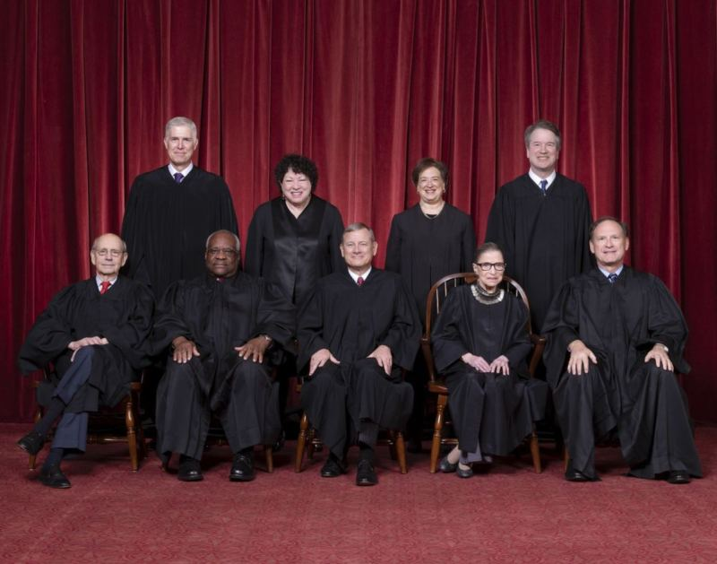 Liberals Are Panicking As SCOTUS Takes On Pivotal Gun Case