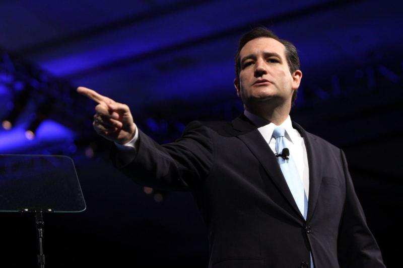 Ted Cruz WRECKS Elizabeth Warren's Plans for Eliminating Student Debt