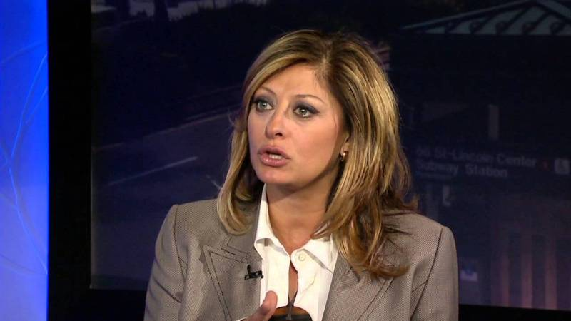 """This Is The Biggest Political Scandal of Our Time!"", Maria Bartiromo Let's Loose"