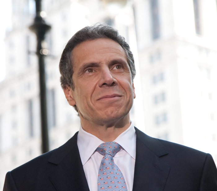 New York Governor Failed to Act in Saving Lives During Coronavirus Pandemic