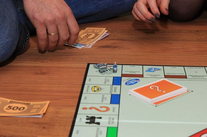 Cancel Culture Now Coming After Games…Board Games