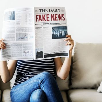 "SHOCKING Admission from Insider: ""My Family Is Behind Most Fake Liberal News You See On Facebook"""